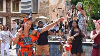 Harambe Village Street Band – Burudika