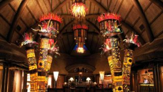Disney's Animal Kingdom Villas – Kidani Village