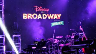 Epcot International Festival of the Arts: Disney on Broadway Concert Series