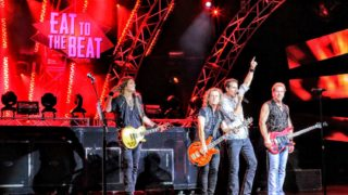 2019 Epcot® International Food & Wine Festival – Eat to the Beat Concert Series