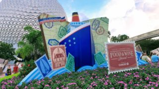2019 Epcot® International Food & Wine Festival – Celebrity Chefs