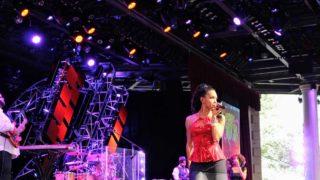 2020 Epcot® International Flower & Garden Festival – Garden Rocks Concert Series