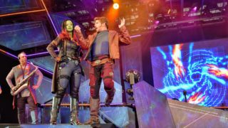 Guardians of the Galaxy – Awesome Mix Live!