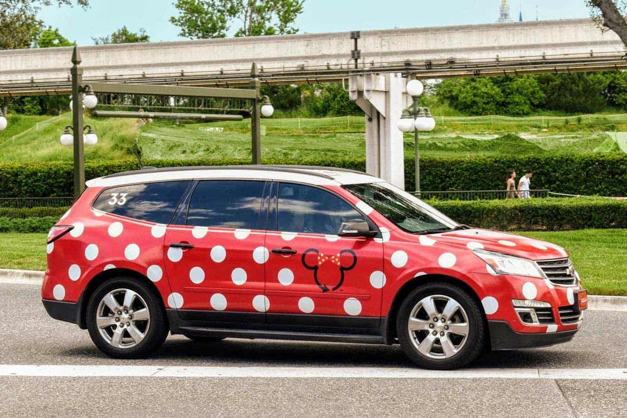 Minnie Van™