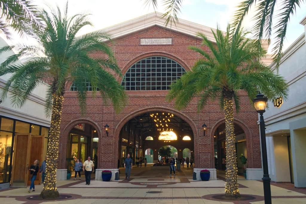 Shops at Disney Springs