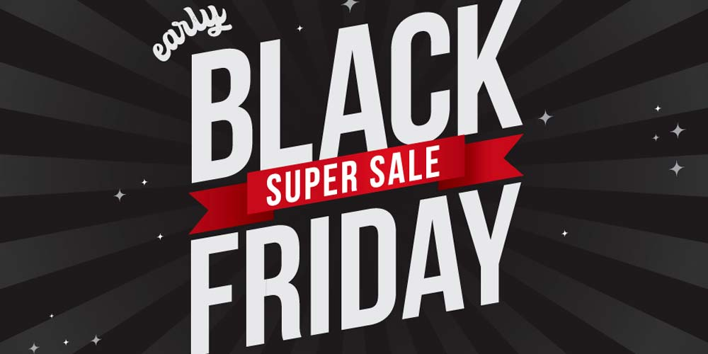 Disney World Black Friday Sale Ad.
