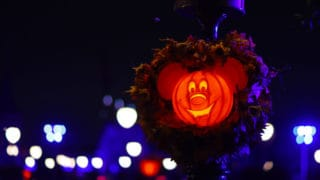 "Mickey's ""Boo-to-You"" Halloween Parade at Mickey's Not-So-Scary Halloween Party"