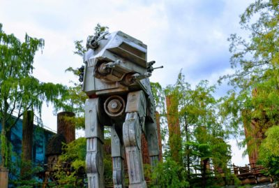 Star Tours AT-AT